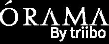 Logo örama